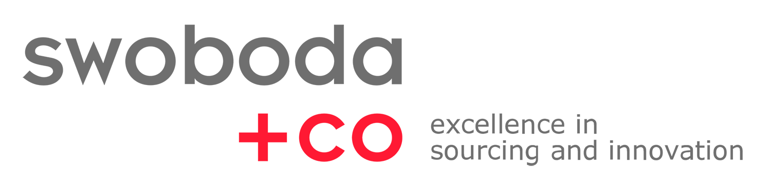 Swoboda + Company GmbH - excellence in sourcing and innovation